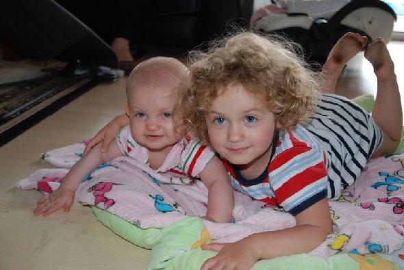 fjerde barnesykdom uten feber